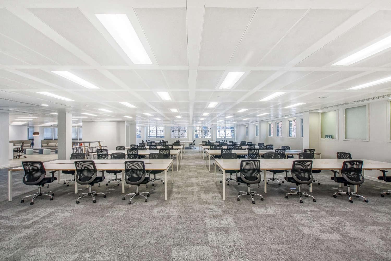 Office London, EC4V 4AB - Senator - 09024