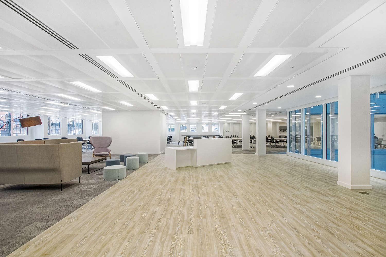 Office London, EC4V 4AB - Senator - 09038