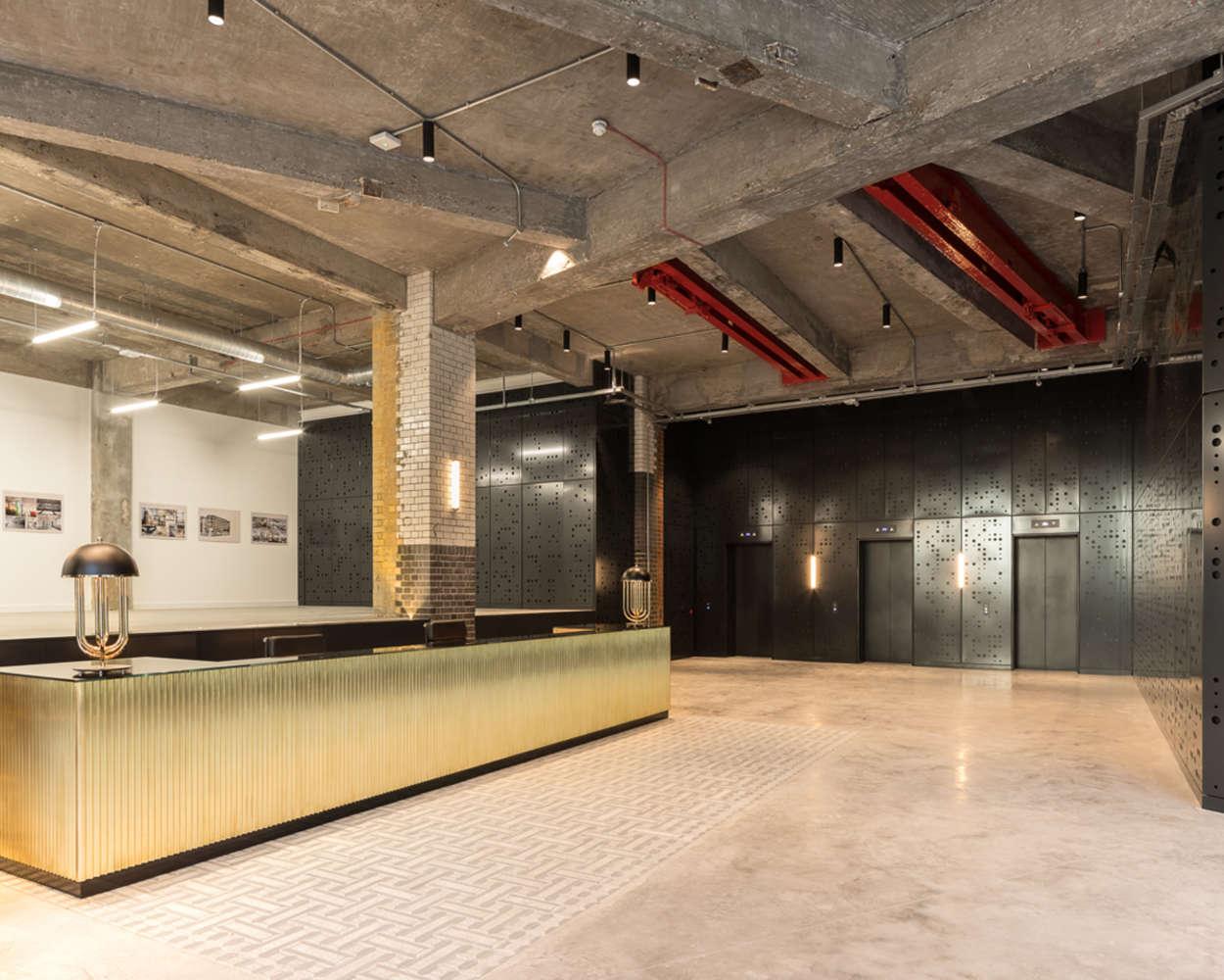 Office London, EC1R 5EN - Herbal House - 2