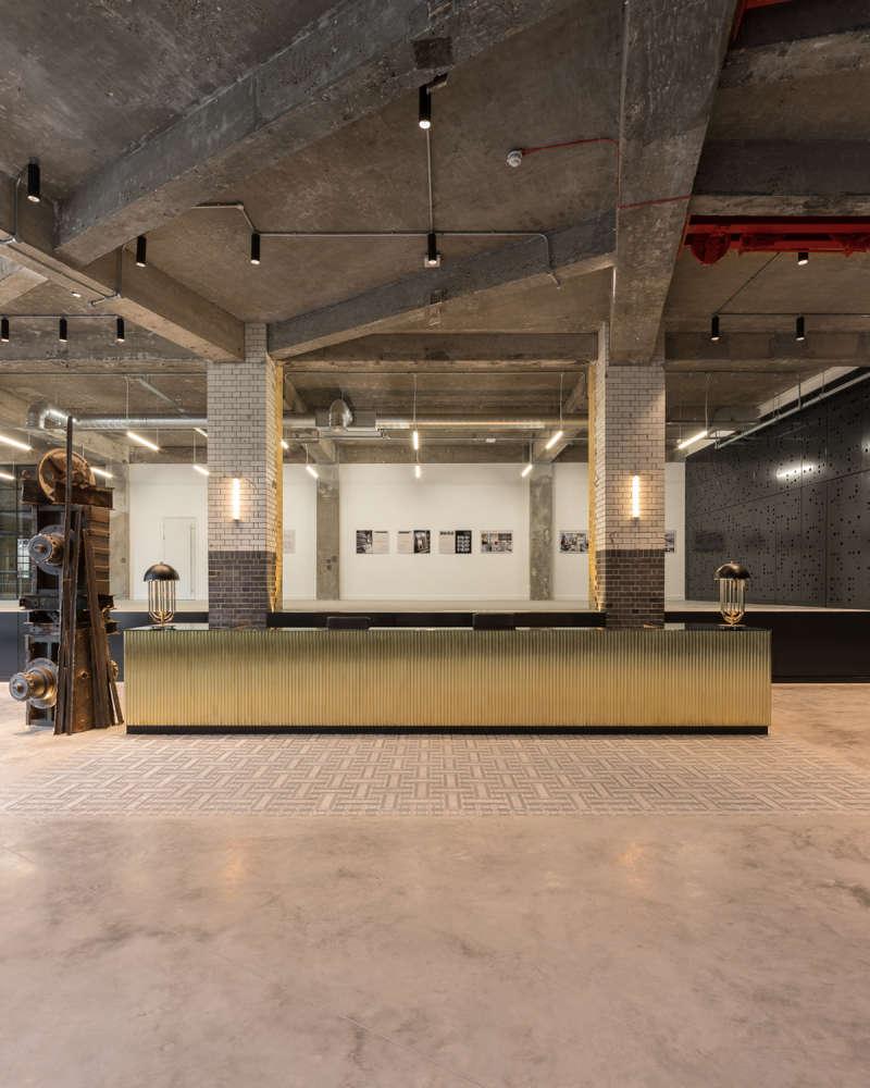 Office London, EC1R 5EN - Herbal House - 3