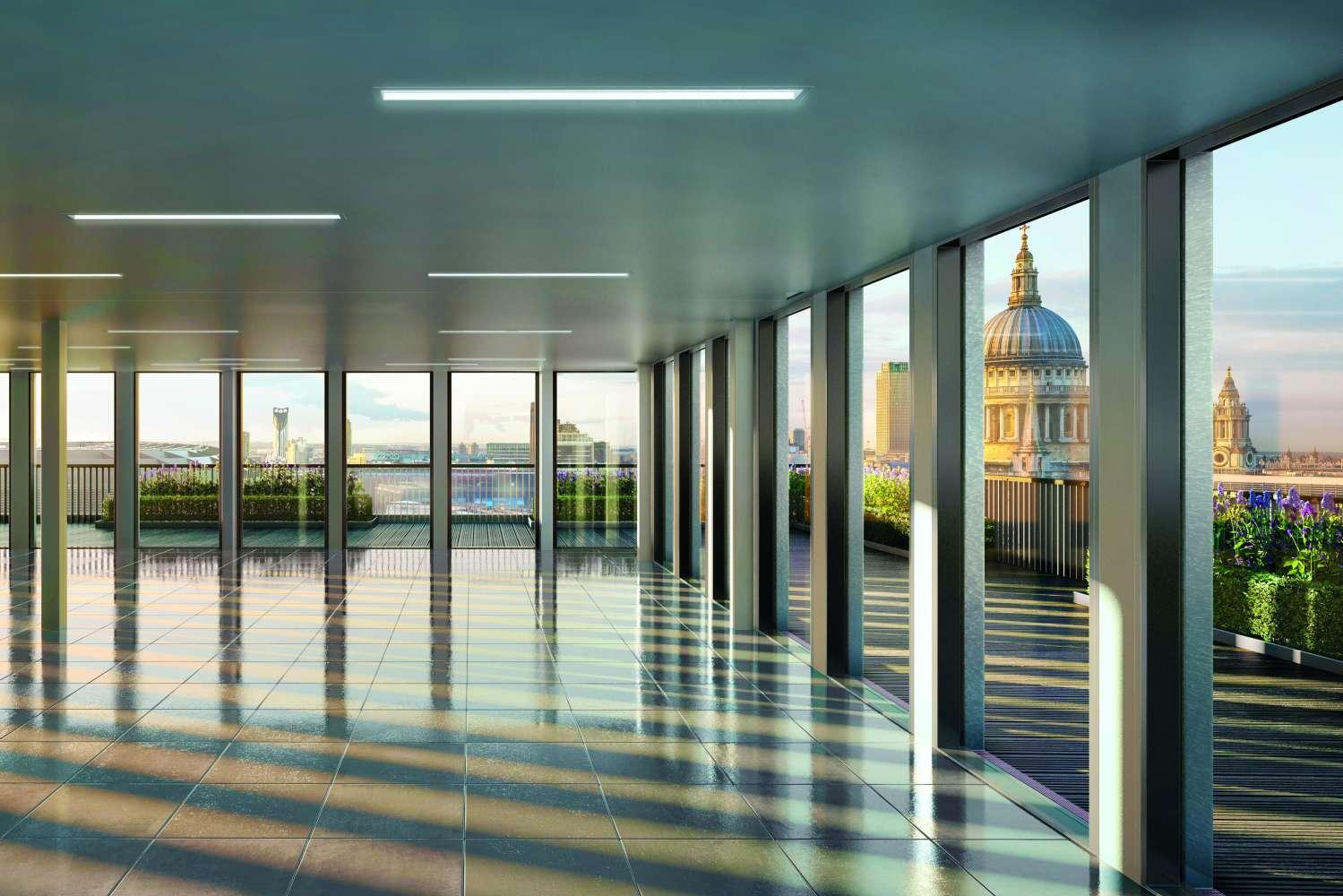 Office London, EC2V 7EL - 55 Gresham Street - 140316