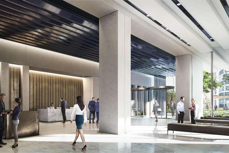 Office London, EC2Y 5DA - 2 London Wall Place - 050416