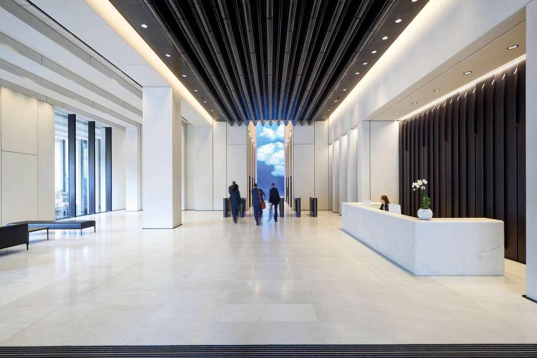Office London, EC2Y 5DA - 2 London Wall Place - 201710090009