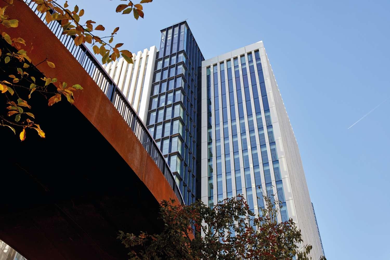 Office London, EC2Y 5DA - 2 London Wall Place - 45