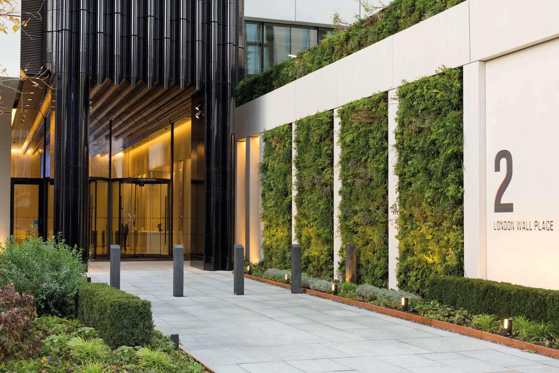 Office London, EC2Y 5DA - 2 London Wall Place - 8285