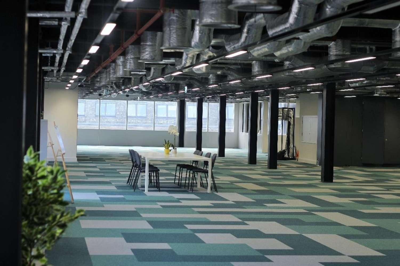 Office London, EC2M 2PP - 1 Finsbury Avenue - 6