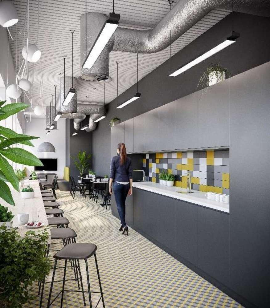 Office London, EC2M 2PP - 1 Finsbury Avenue - 8