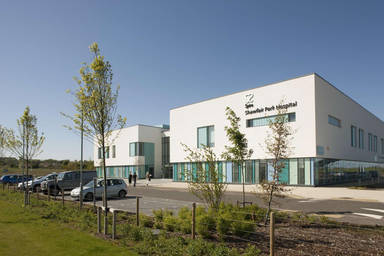 Office Dalkeith, EH22 1FD - Shawfair Park - 027