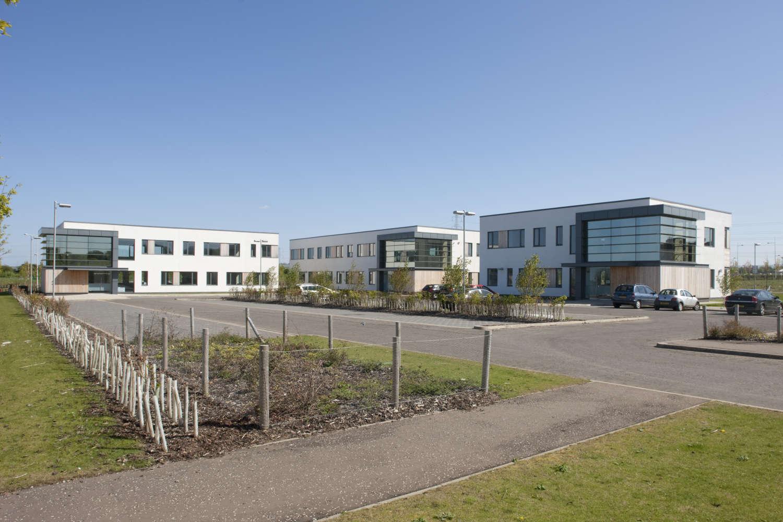 Office Dalkeith, EH22 1FD - Shawfair Park - 004