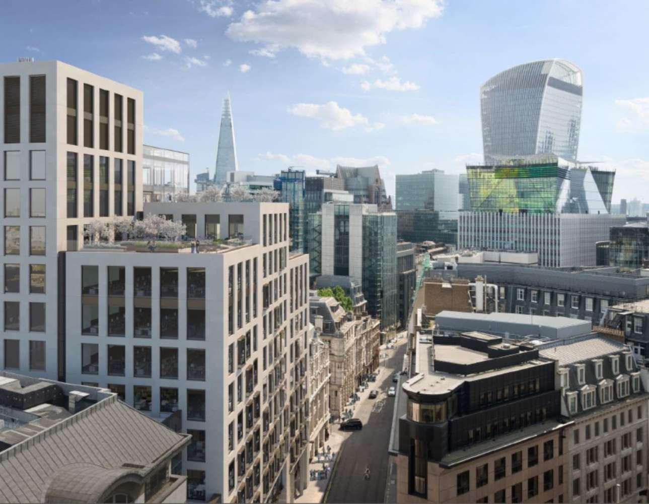 Office London, EC3M 4BT - Eightyfen - 3
