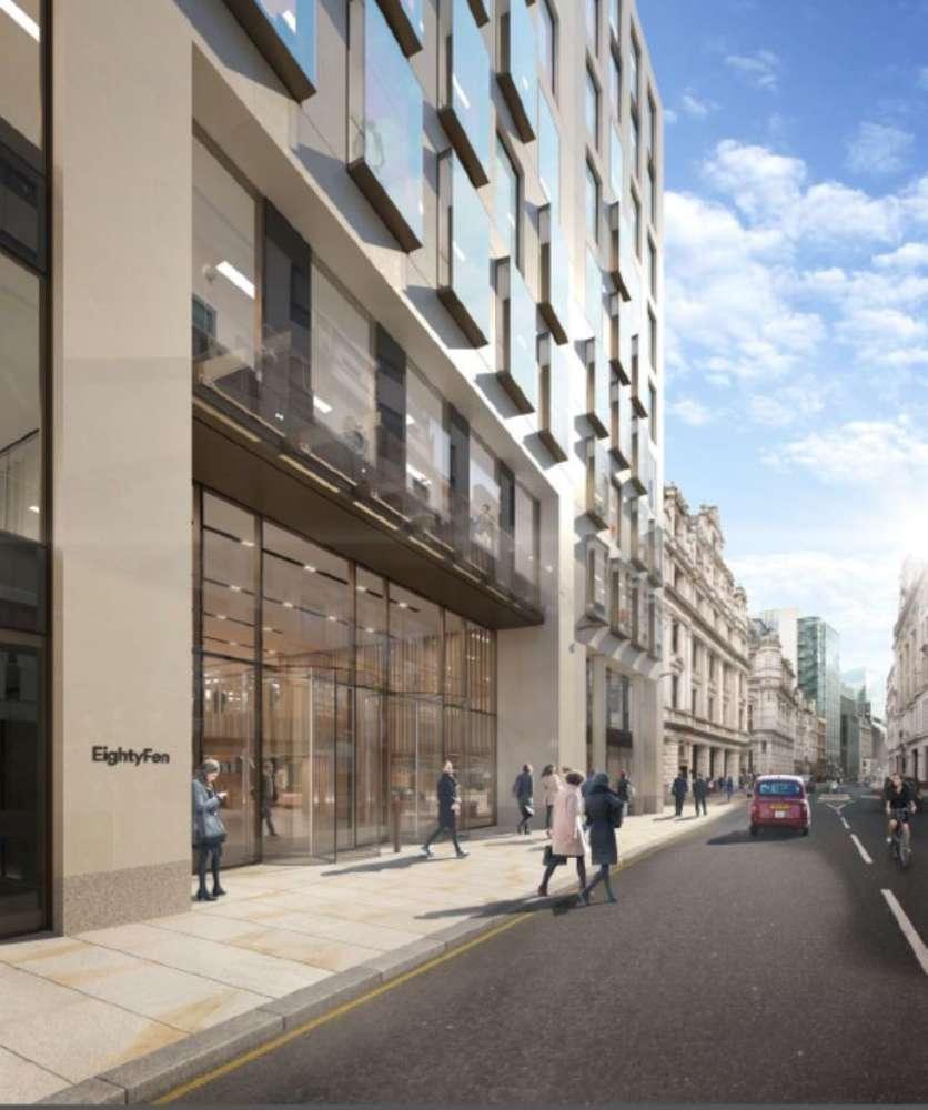 Office London, EC3M 4BT - Eightyfen - 5