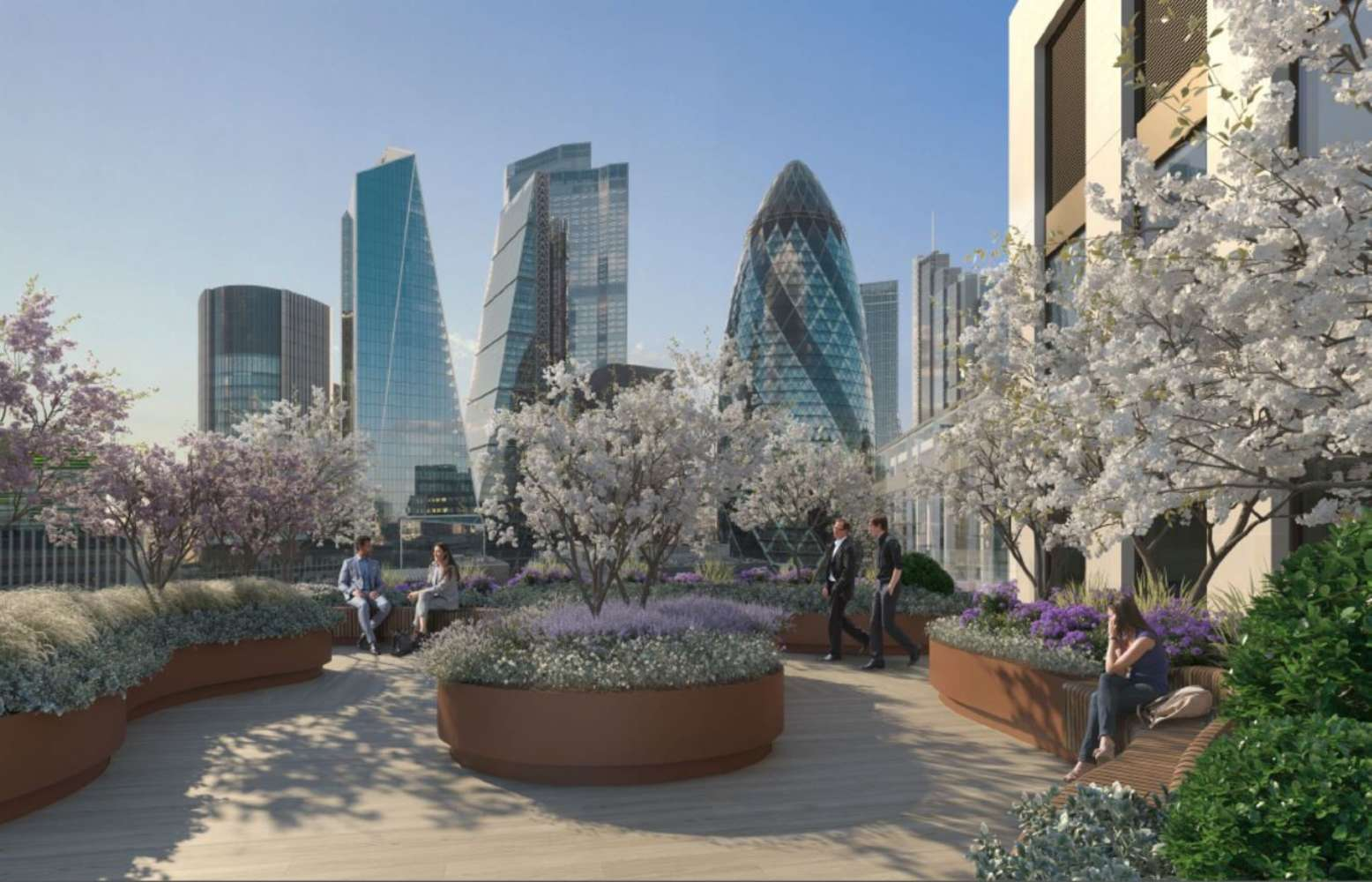 Office London, EC3M 4BT - Eightyfen - 8