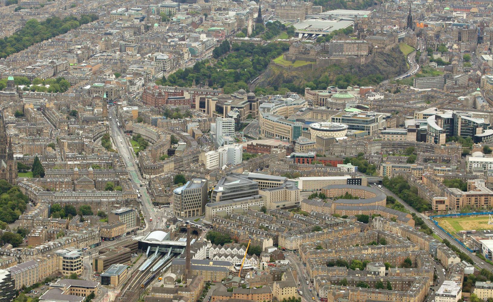 Offices Edinburgh, EH3 8DT - Haymarket 5 - 68013