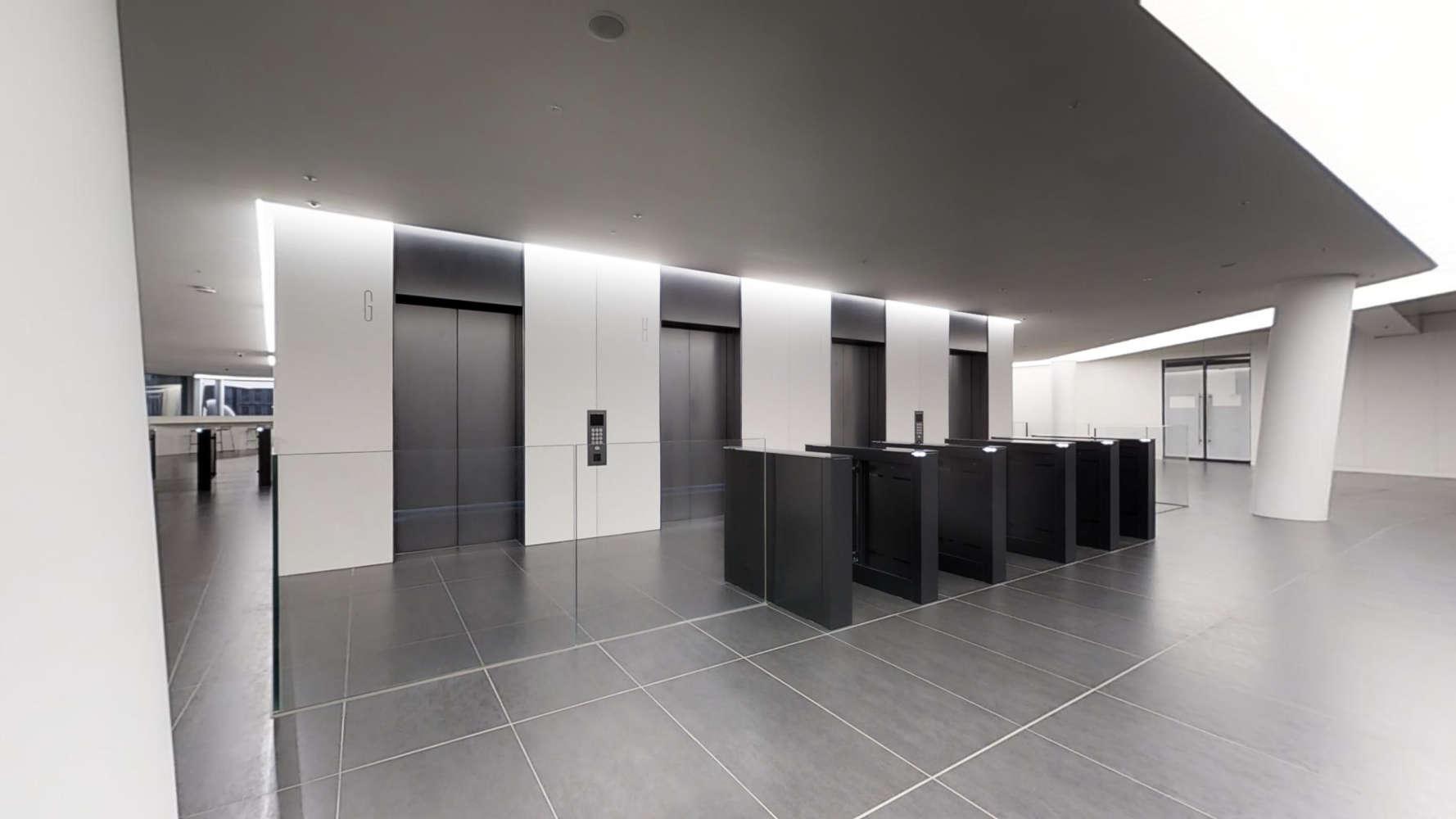 Office London, EC2R 7EQ - One Angel Court - 1