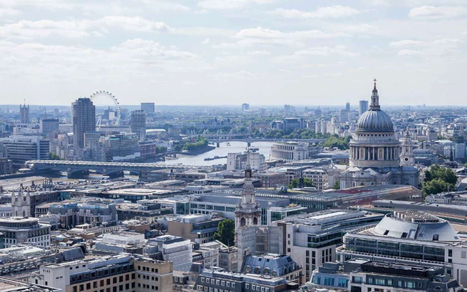 Office London, EC2R 7EQ - One Angel Court - 64054