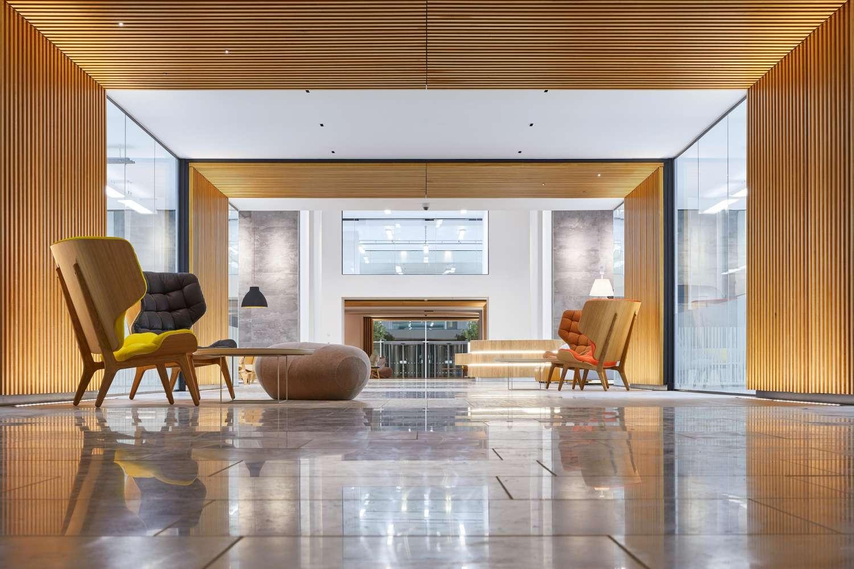 Office Uxbridge, UB8 1JG - The Charter Building - 130