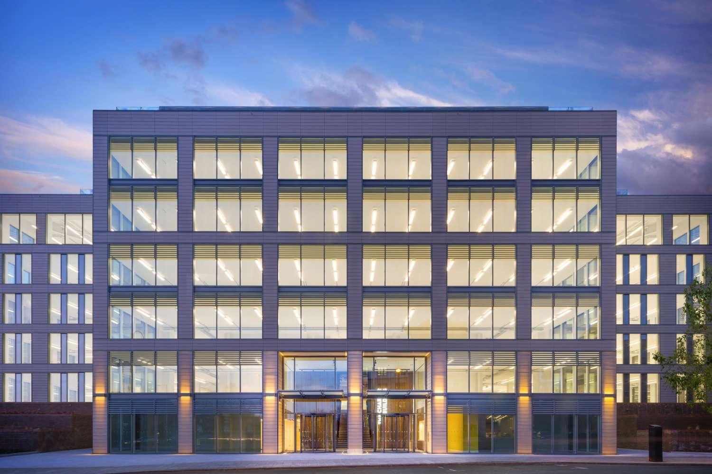 Office Uxbridge, UB8 1JG - The Charter Building - 02