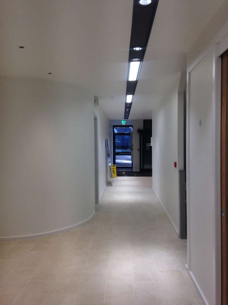 Office Glasgow, G2 2LB - 177 West George Street - 1546