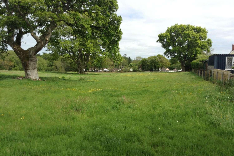 Industrial and logistics Cardigan, SA43 2NL - Residential Development Land, Llechryd - 1849