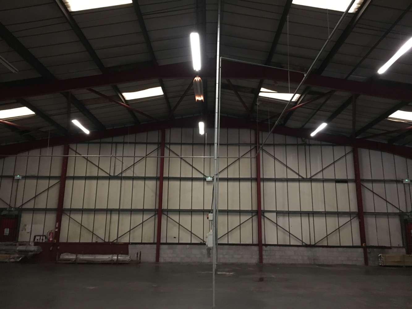 Industrial Merthyr tydfil, CF47 8PE - Unit 10-12, Cyfarthfa Industrial Estate - 0349