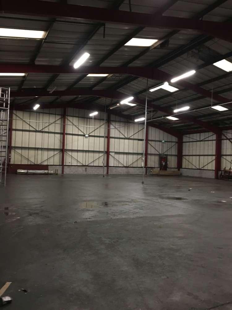 Industrial Merthyr tydfil, CF47 8PE - Unit 10-12, Cyfarthfa Industrial Estate - 0354