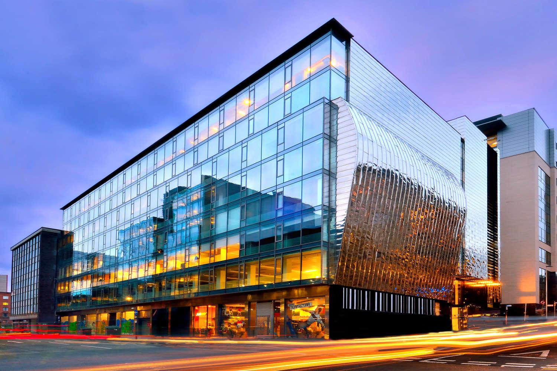 Office Glasgow, G2 7AT - Spectrum Building - 02