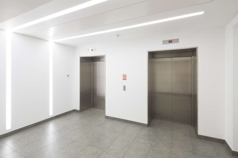 Office Glasgow, G2 7AT - Spectrum Building - 015