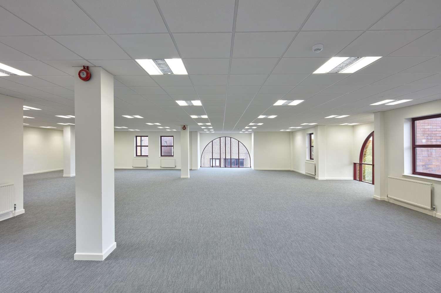 Offices Cardiff, CF11 9AB - Ground floor, 2 Castlebridge - 55982