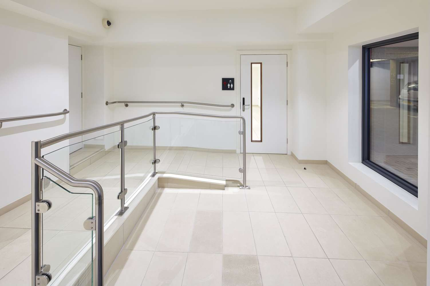 Offices Cardiff, CF11 9AB - Ground floor, 2 Castlebridge - 55807