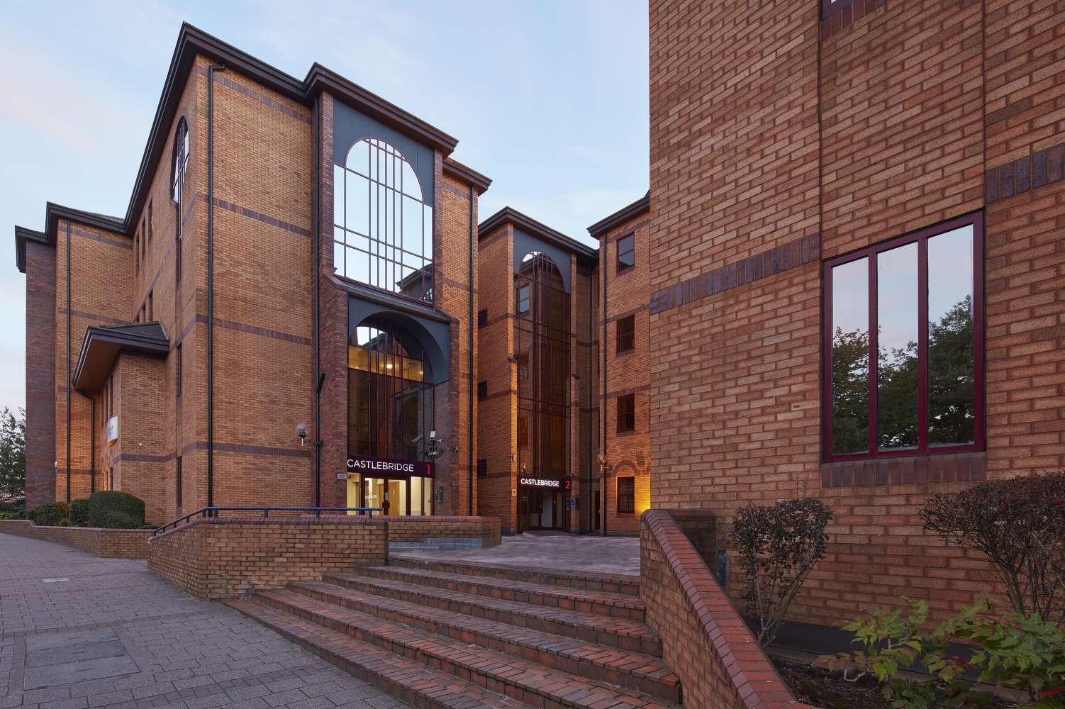 Offices Cardiff, CF11 9AB - Ground floor, 2 Castlebridge - 56083