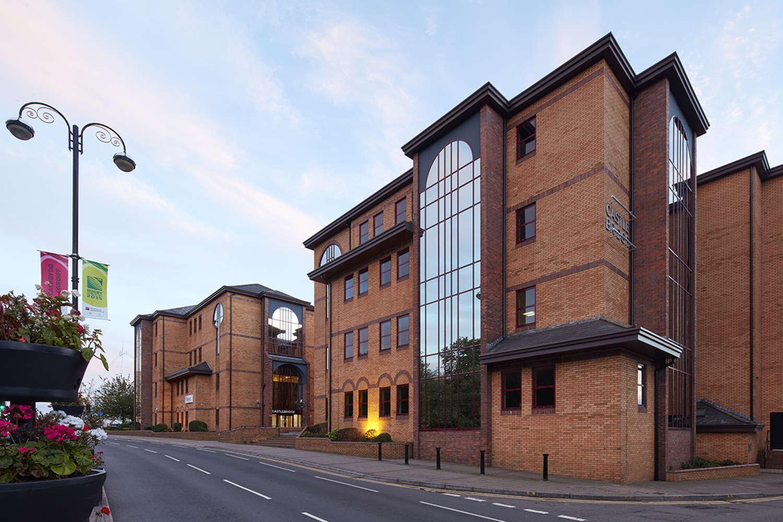 Offices Cardiff, CF11 9AB - Ground floor, 2 Castlebridge - 17447