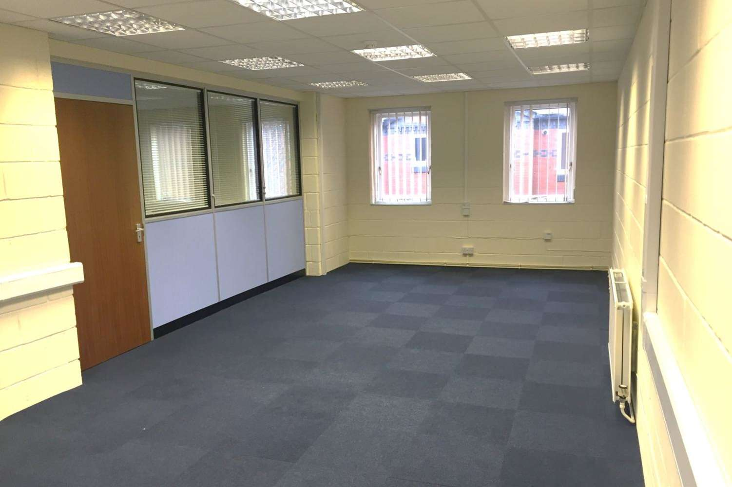Office Cardiff, CF10 5NB - Coopers Yard, Unit 8 - 44