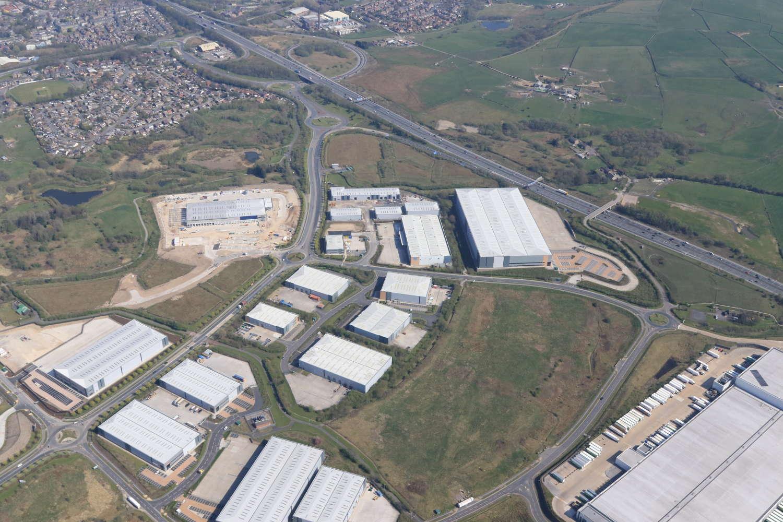 Industrial Rochdale, OL16 4NG - Kingsway 216 - 4660