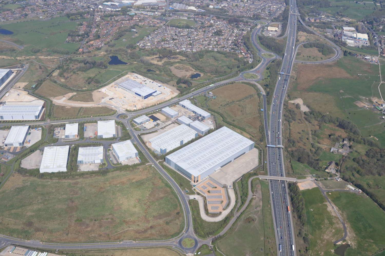 Industrial Rochdale, OL16 4NG - Kingsway 216 - 4751