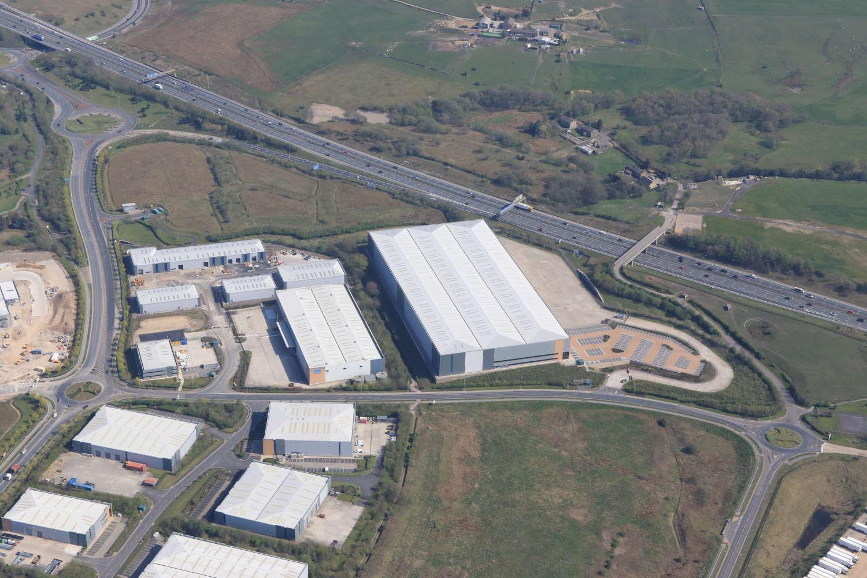 Industrial Rochdale, OL16 4NG - Kingsway 216 - 4659
