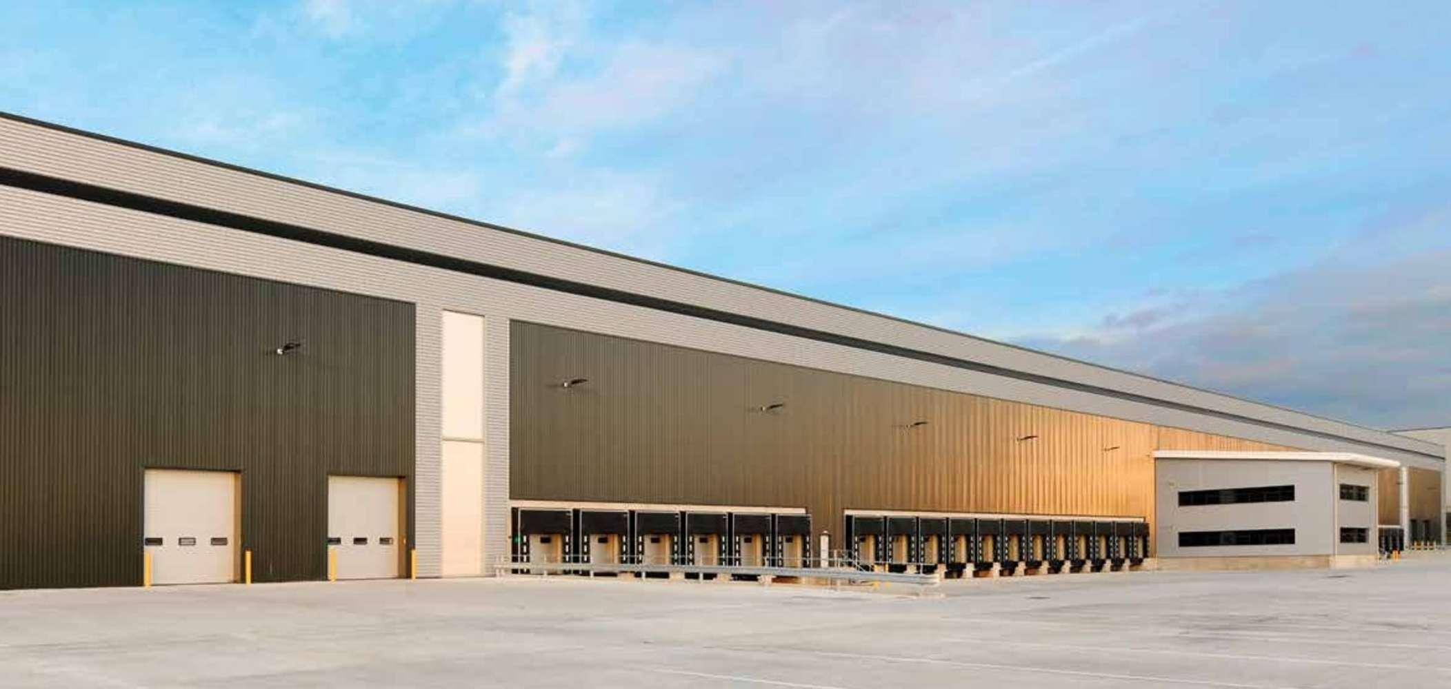 Industrial Bolton, BL5 1DB - 375 at Logistics North - 1