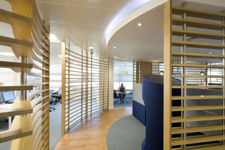 Office Edinburgh, EH12 9DT - Lochside House - 010