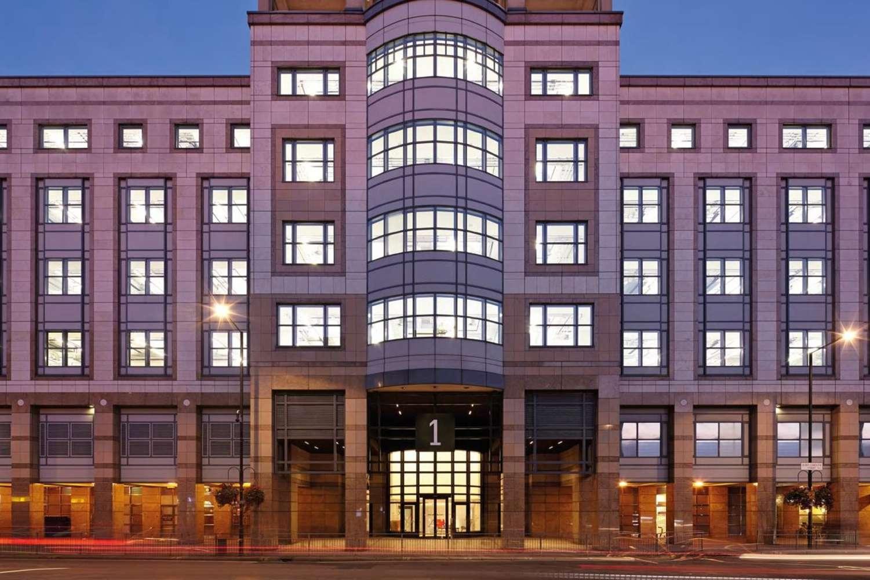 Office London, W6 9HQ - 1 Queen Caroline Street - 12725