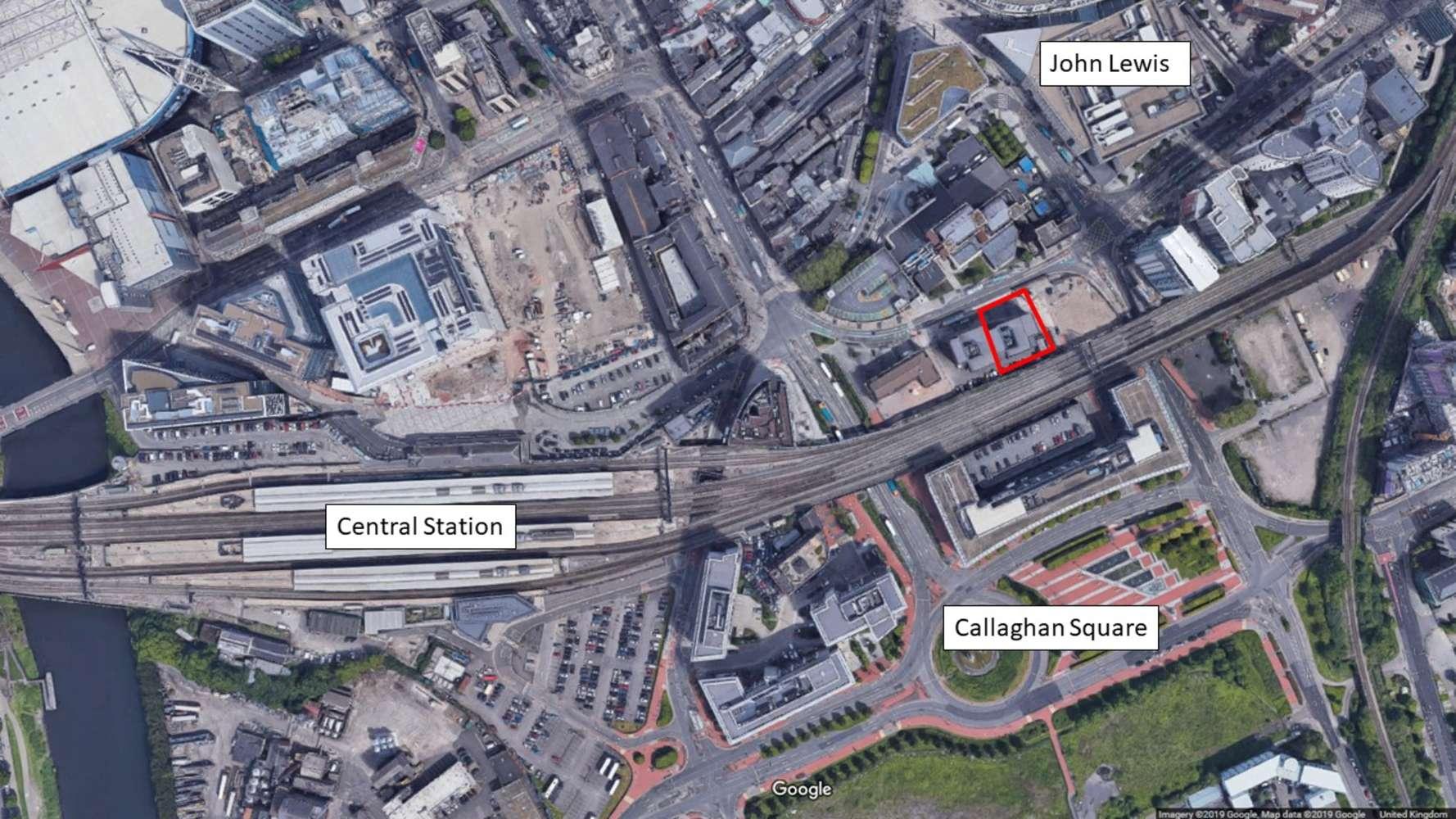 Office Cardiff, CF10 1AP - 20 Custom House Street - 80395