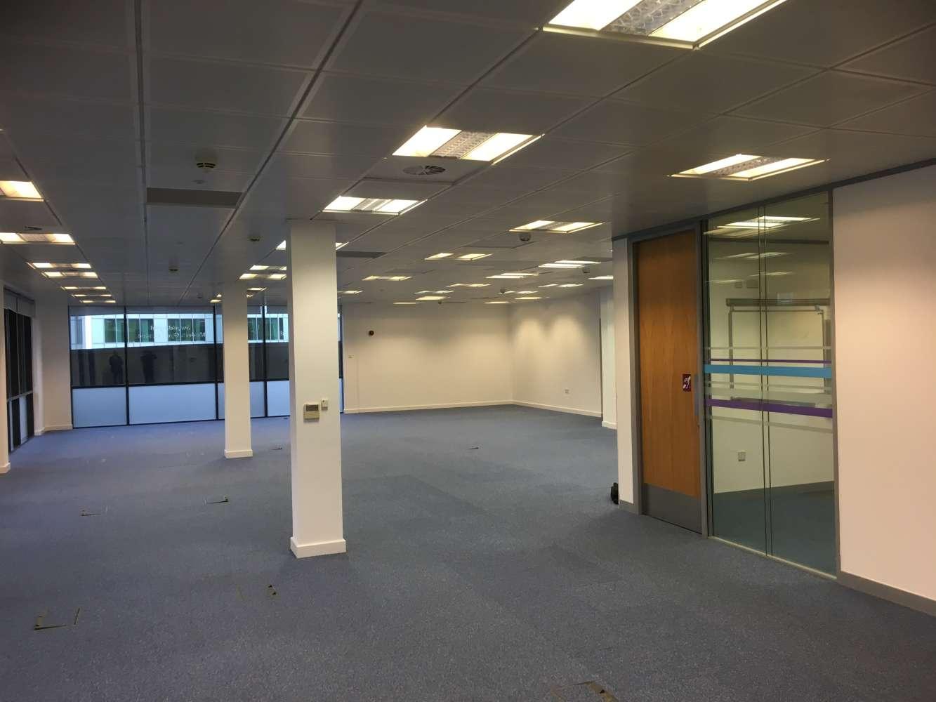 Office Cardiff, CF10 1AP - 20 Custom House Street - 4289