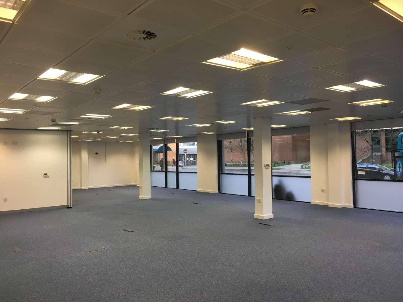 Office Cardiff, CF10 1AP - 20 Custom House Street - 4291