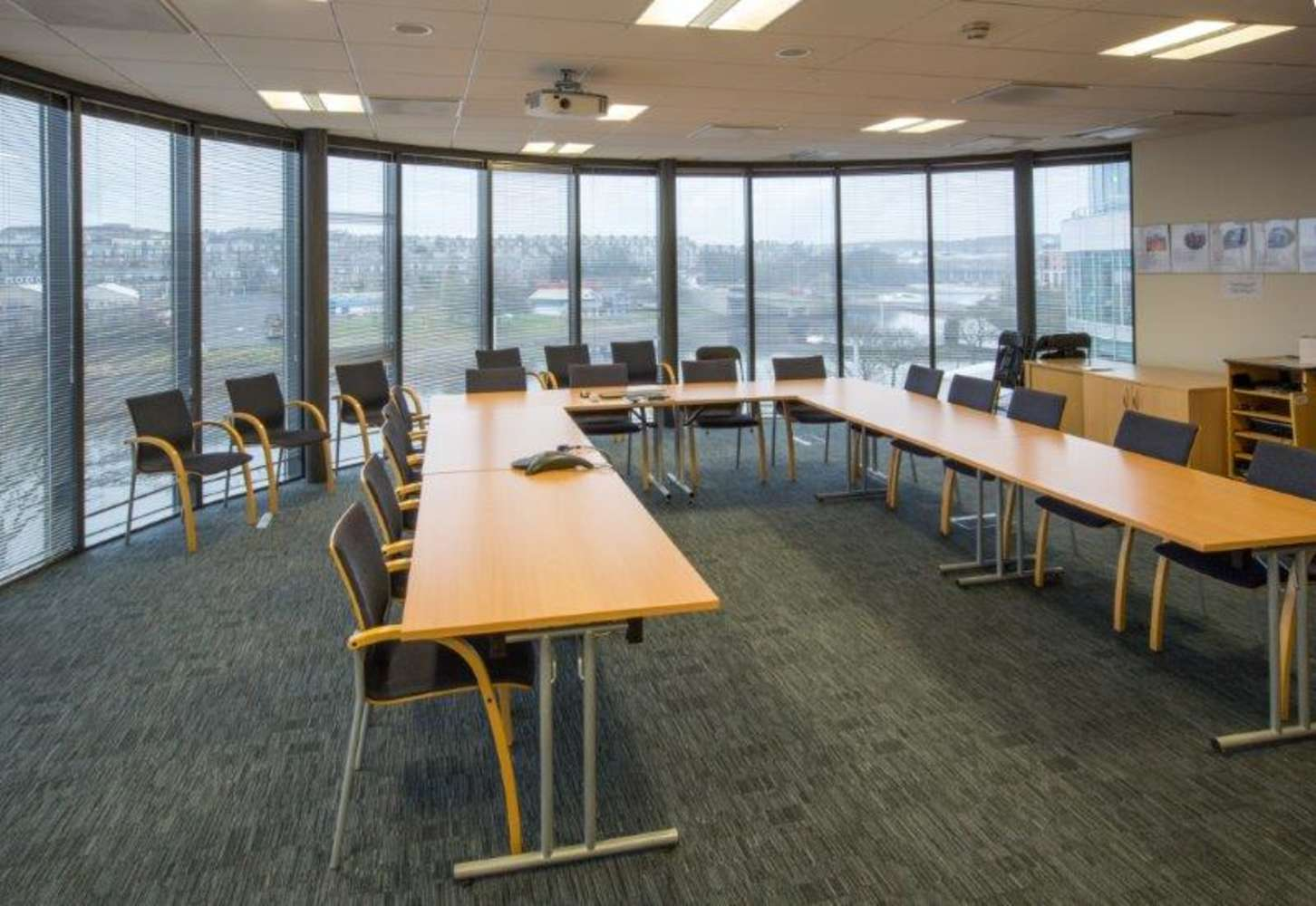 Offices Aberdeen, AB11 5RJ - Freedom House - 8494