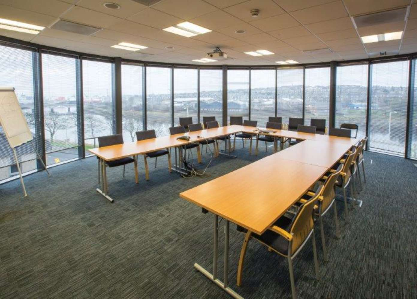 Offices Aberdeen, AB11 5RJ - Freedom House - 8506