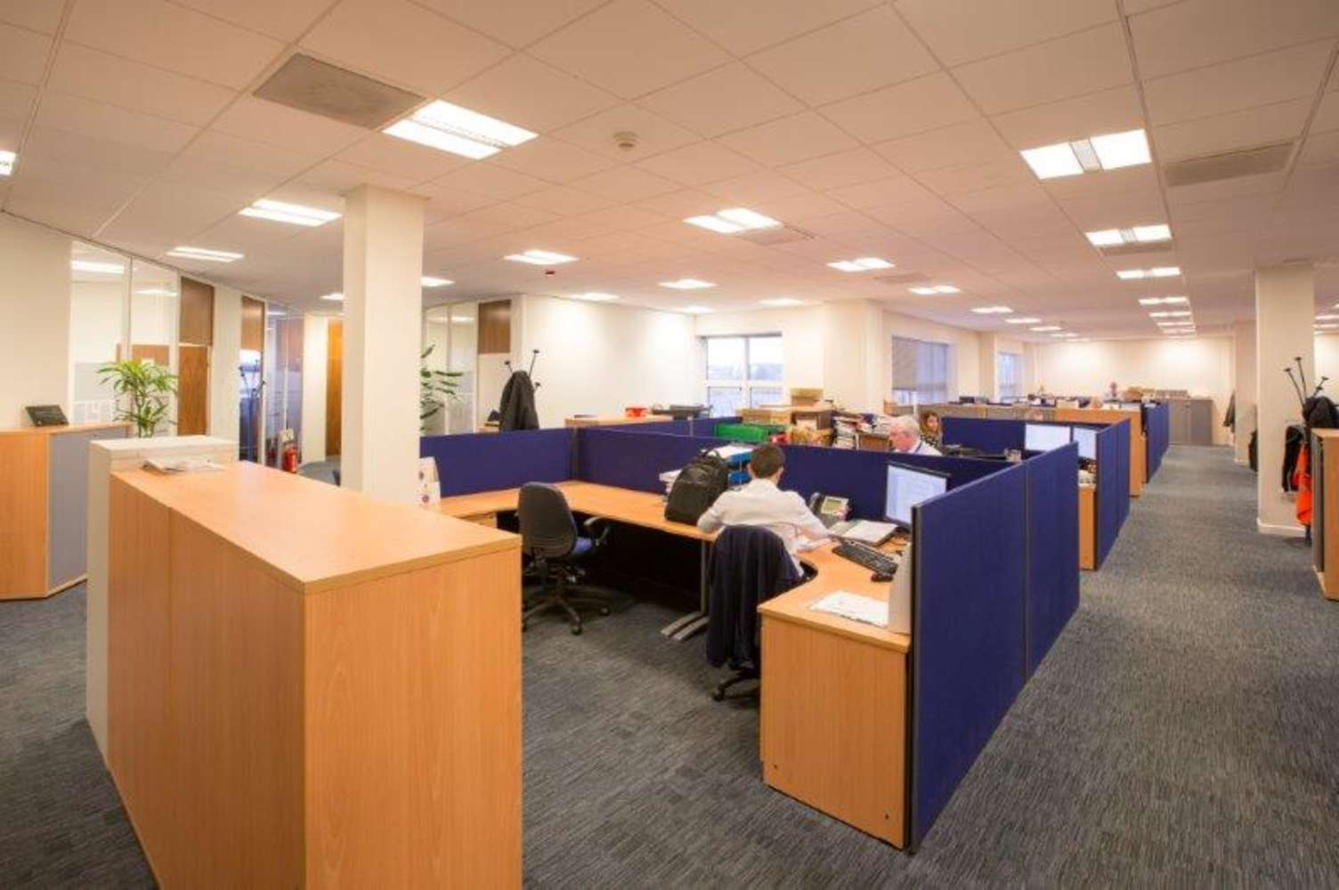 Offices Aberdeen, AB11 5RJ - Freedom House - 2