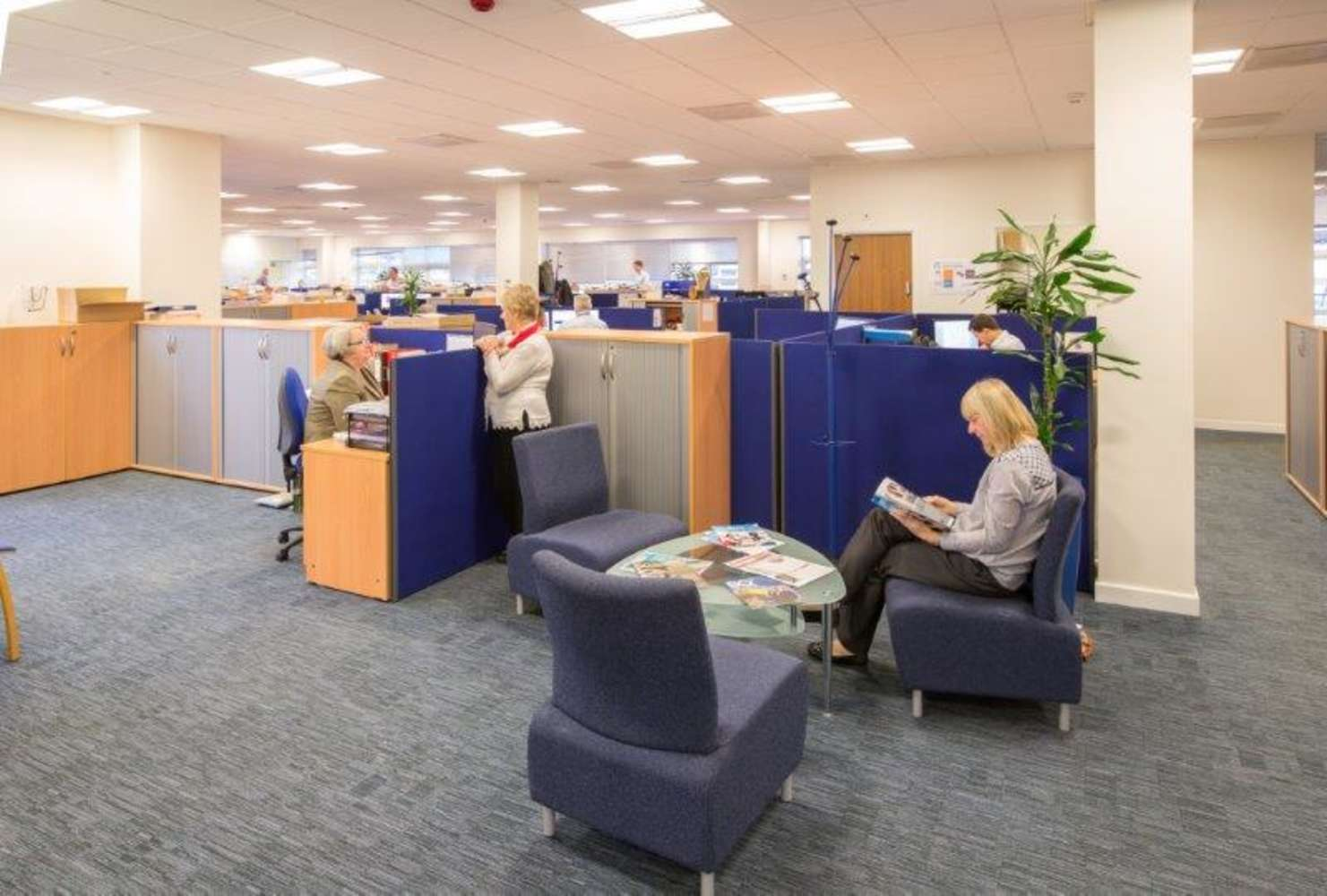 Offices Aberdeen, AB11 5RJ - Freedom House - 8486