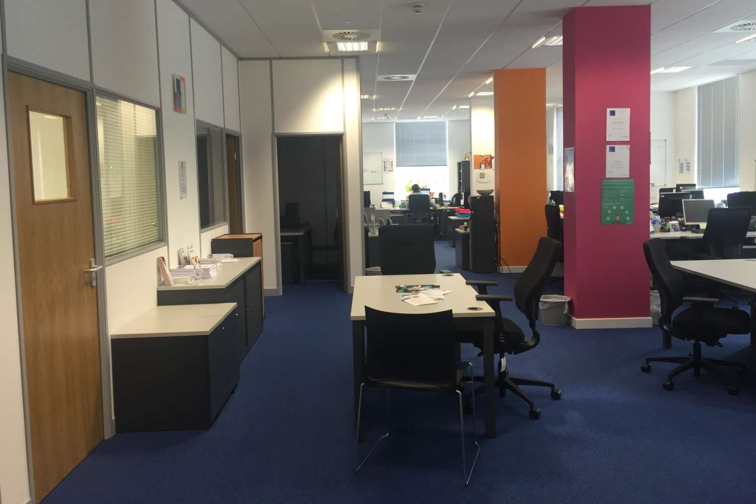 Office Cardiff, CF10 3BW - 40 Windsor Place - 4584
