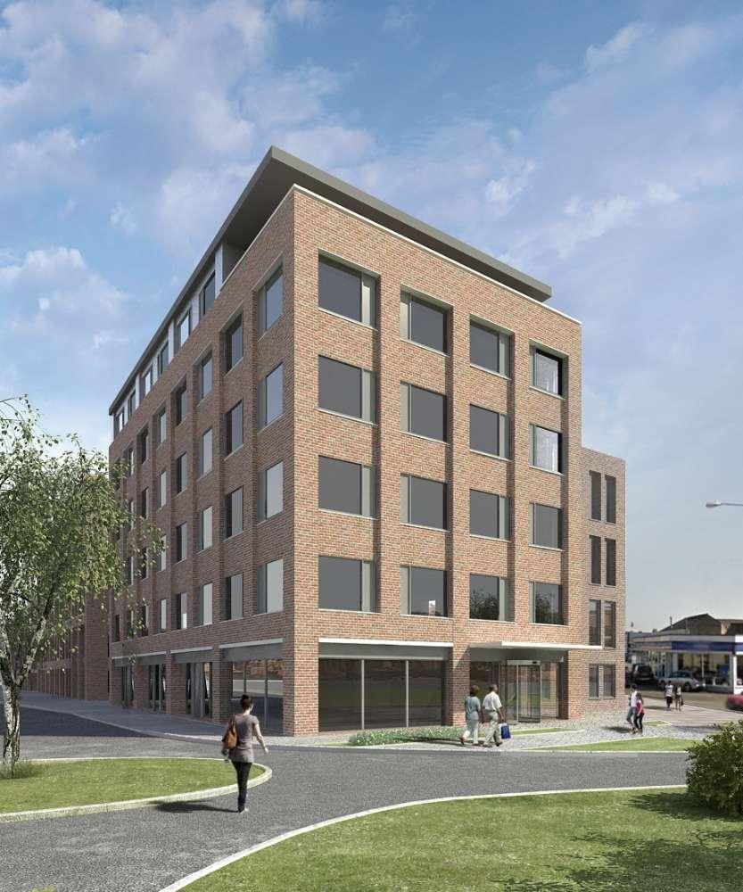 Offices Taunton, TA1 1JT - Firepool Taunton - 101013