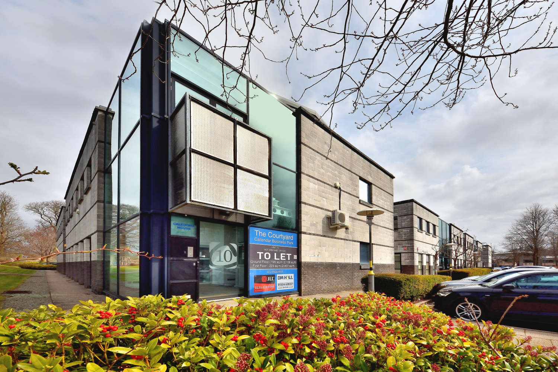 Office Falkirk, FK1 1XR - Callendar Business Park - 024