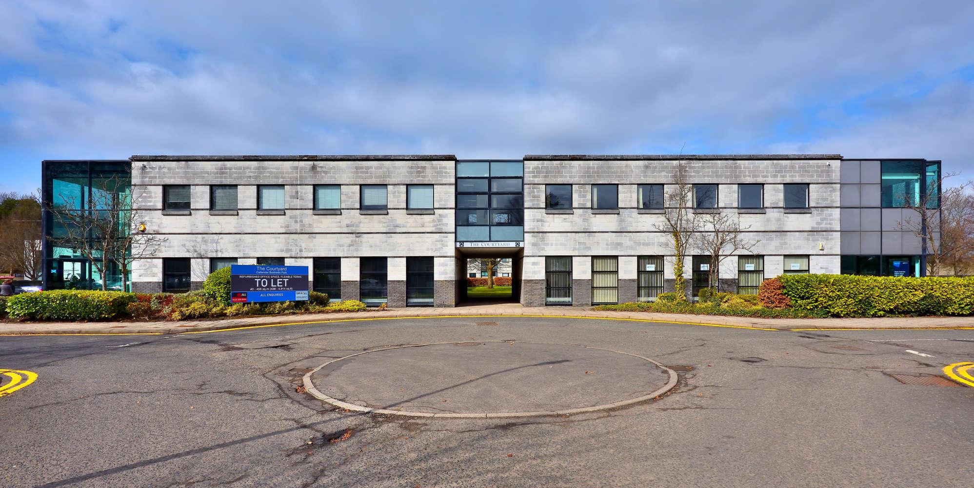Office Falkirk, FK1 1XR - Callendar Business Park - 007