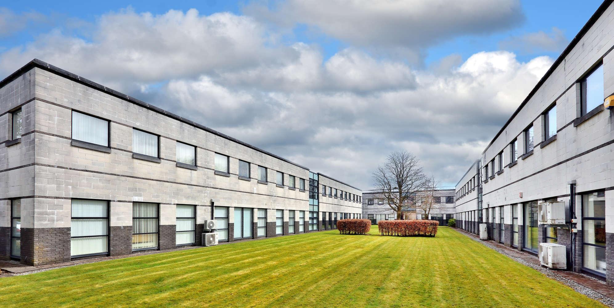 Office Falkirk, FK1 1XR - Callendar Business Park - 020